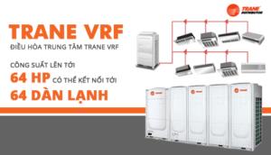 Hệ thống điều hòa trung tâm VRV casstle âm trần