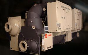 Duplex™ CenTraVac™ Chiller (CDHG & CDHH) 1,500 to 4,000+ Tons