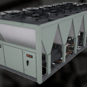 Sintesis™ Air-cooled Chillers 115 to 500 Tons. Công suất lớn, bền, ổn đinh