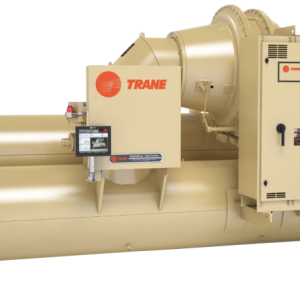 Chiller Trane – Earthwise Centravac – Centrifugal Liquid Chiller