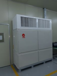 AHU-Air-handing-unit-Model-TWE