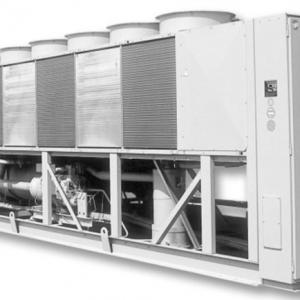 Chiller trane model RTAC size 350