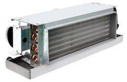 FCDA – Chilled water fan coil unit