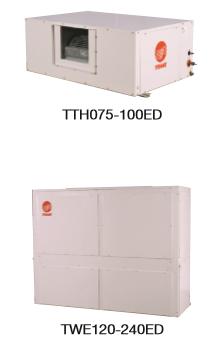 TTH-TTA-TWE-R407C