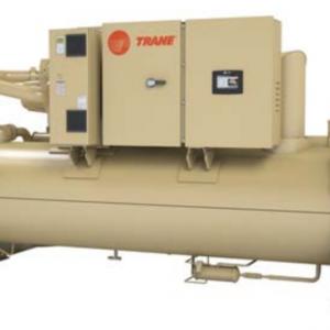 chiller giải nhiệt nước Trane. model RTHD