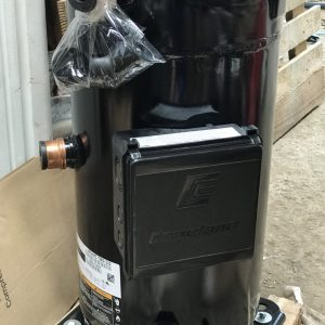 Copeland scroll ZPD72ke-TFD-522
