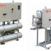 Chiller Trane giải nhiệt nước, Model CGWQ and CCAQ