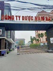 Duoc-Ha-Nam