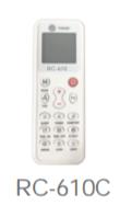 RC-610C