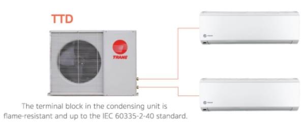 TTD-Trane