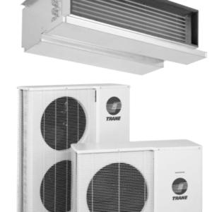 Máy lạnh Trane Model:MCDD/TTKD-gas R407C
