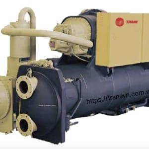 Chiller Trane. Model: RTHG